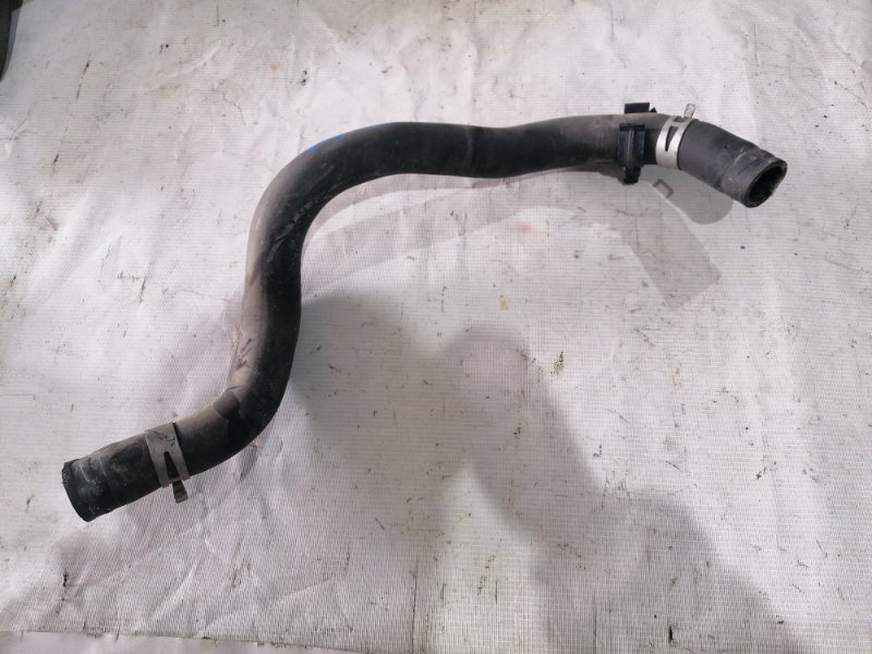 Патрубок радиатора Honda Cr-V RD1 B20B (б/у)