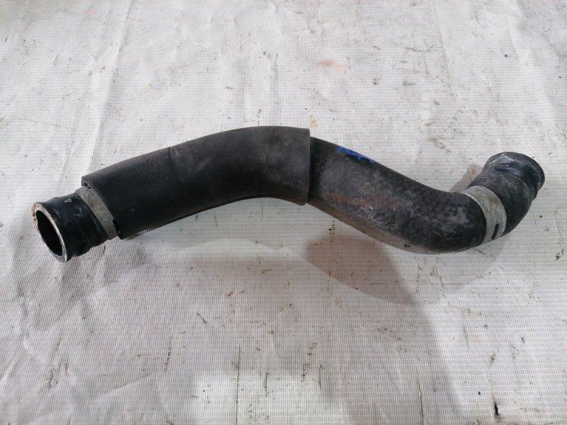 Патрубок радиатора Toyota Caldina AZT246 1AZ-FSE (б/у)