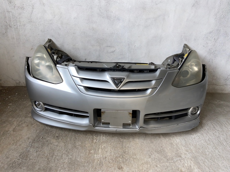 Ноускат Toyota Caldina AZT246 1AZ-FSE (б/у)