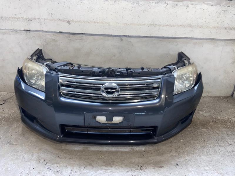 Ноускат Toyota Corolla  Axio NZE144 1NZ-FE 2007.03 (б/у)