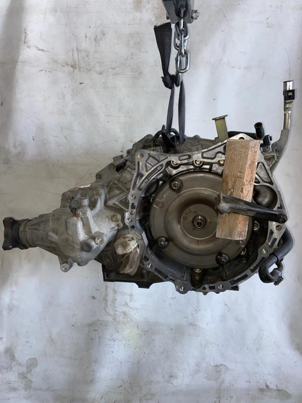 Кпп автоматическая Nissan Serena NC25 MR20DE (б/у)