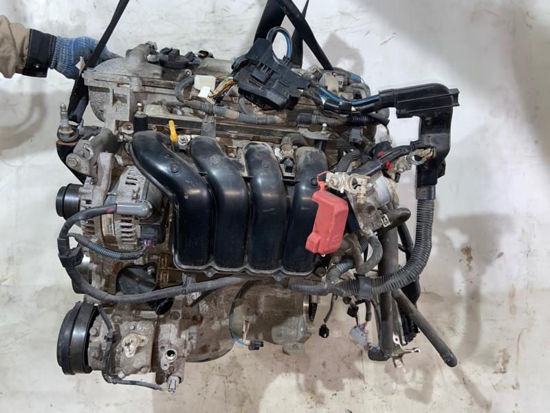 Двигатель Toyota Corolla Fielder ZRE144 2ZR-FE (б/у)