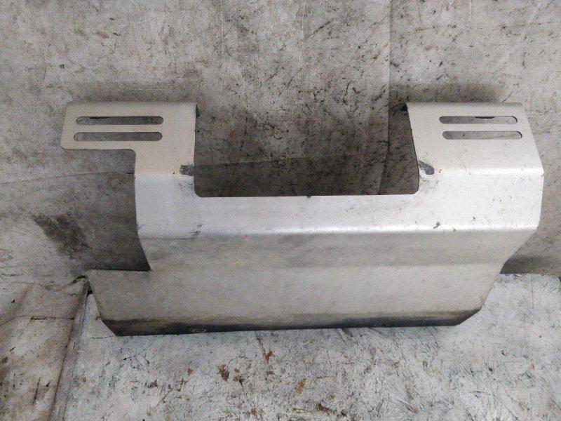 Защита двигателя Mitsubishi Delica PE8W 4M40 1999.11 (б/у)