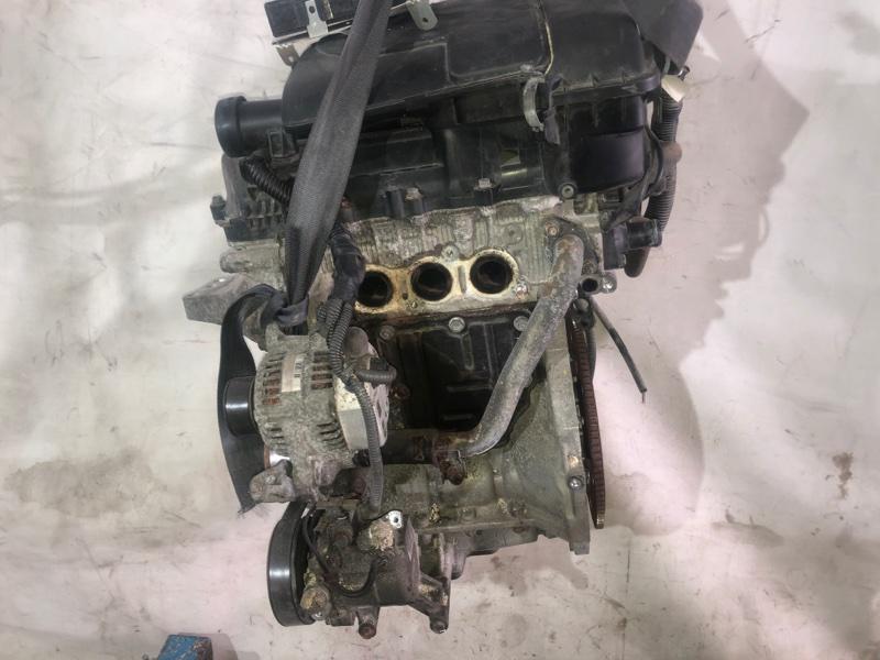 Двигатель Toyota Passo KGC15 1KR (б/у)