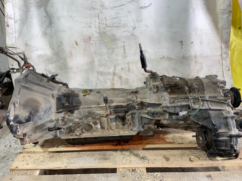 Кпп автоматическая Toyota Hilux Surf KDN185 1KD-FTV (б/у)
