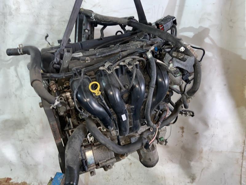 Двигатель Ford Escape EP3WF L3VE (б/у)