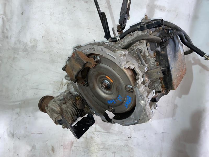 Кпп автоматическая Ford Escape EP3WF L3VE (б/у)