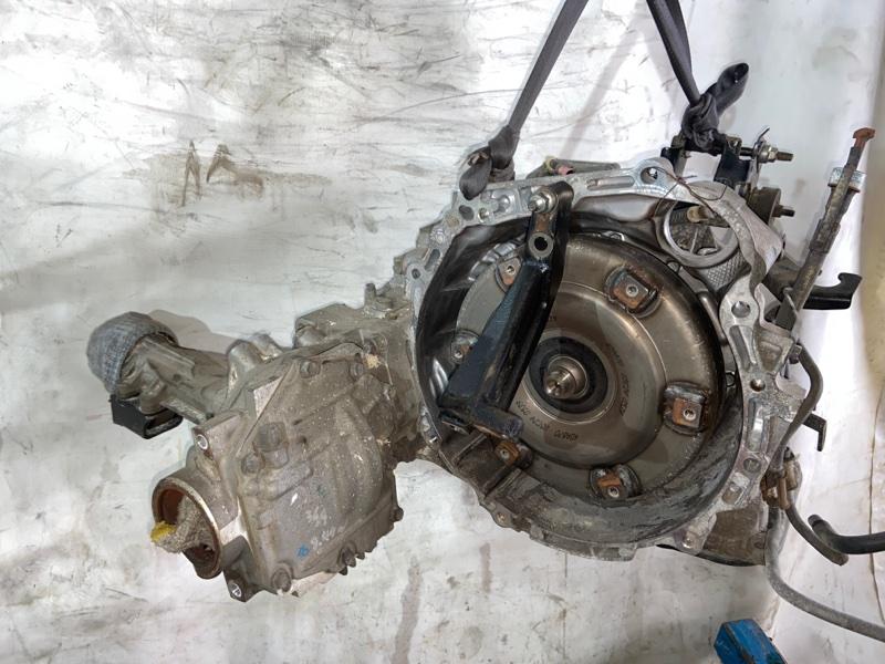 Кпп автоматическая Toyota Caldina AZT246 1AZ-FSE (б/у)