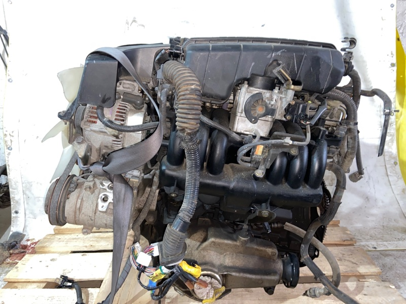 Двигатель Toyota Mark Ii GX115 1G-FE (б/у)