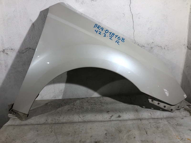 Крыло Subaru Legacy BR9 переднее правое (б/у)