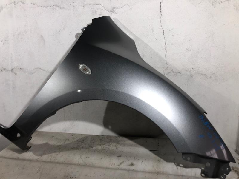 Крыло Mazda Axela BL5FW ZY-VE 2010 переднее правое (б/у)