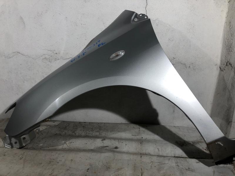 Крыло Toyota Corolla Fielder NZE141 переднее левое (б/у)