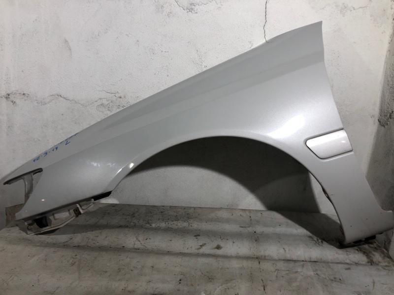 Крыло Toyota Corona Premio ST215 переднее левое (б/у)