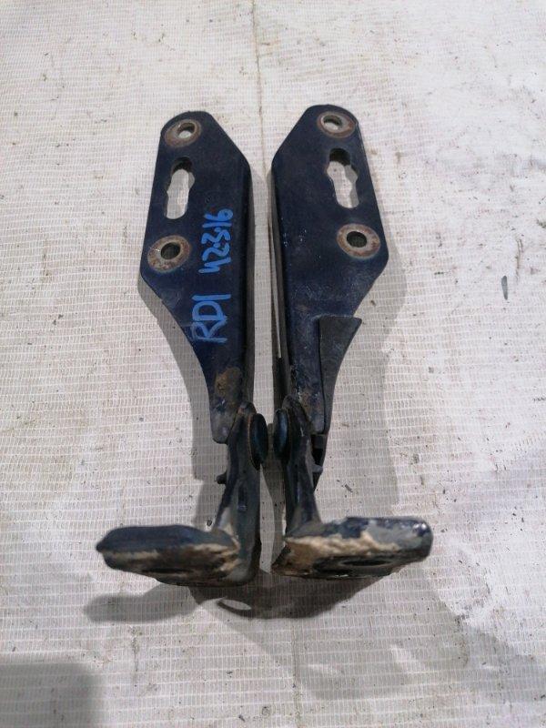 Крепление капота Honda Cr-V RD1 B20B (б/у)