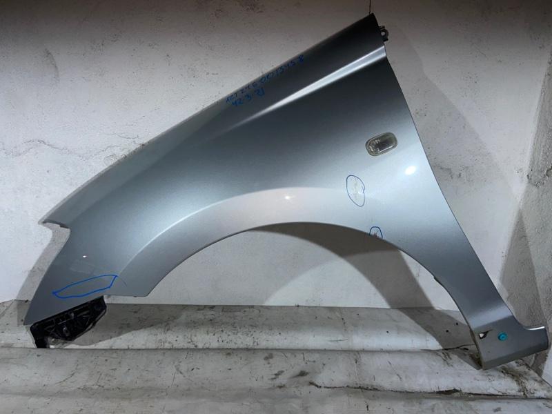 Крыло Toyota Caldina AZT246 переднее левое (б/у)