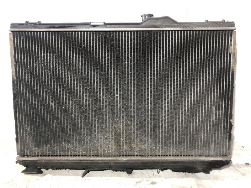 Радиатор двс Toyota Crown JZS153 1JZGE (б/у)