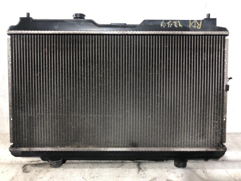 Радиатор двс Honda Cr-V RD1 B20B (б/у)