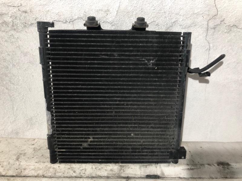 Радиатор кондиционера Honda Hr-V GH4 D16A 2001 (б/у)