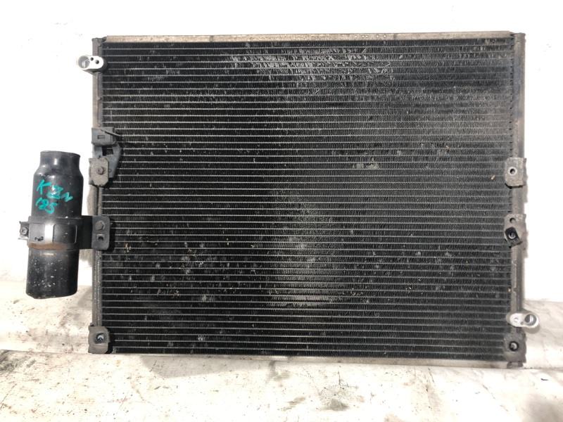 Радиатор кондиционера Toyota Hilux Surf KZN185 1KZ-TE 1996.11 (б/у)