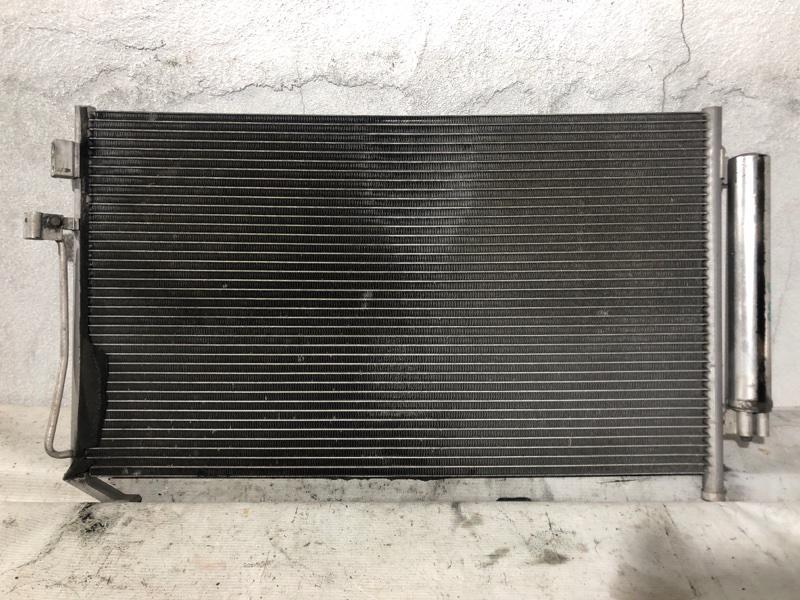 Радиатор кондиционера Subaru Forester SG5 EJ20 (б/у)