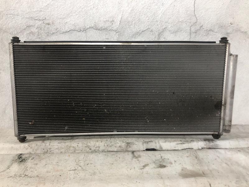 Радиатор кондиционера Honda Insight ZE2 (б/у)