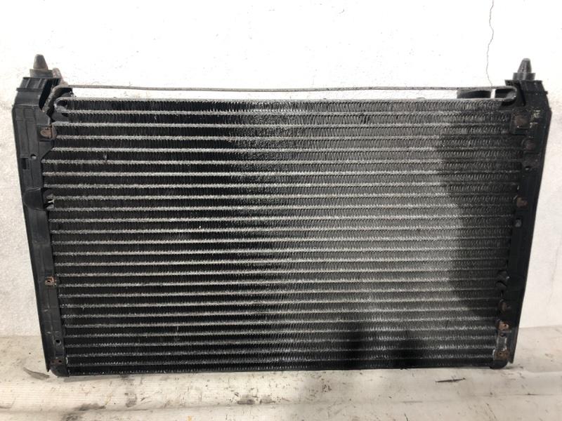 Радиатор кондиционера Toyota Crown JZS153 1JZGE (б/у)