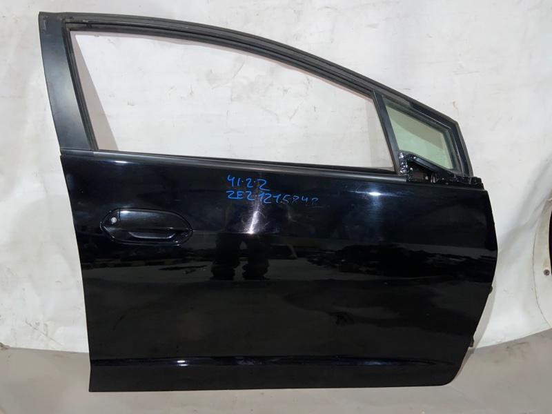 Дверь боковая Honda Insight ZE2 передняя правая (б/у)