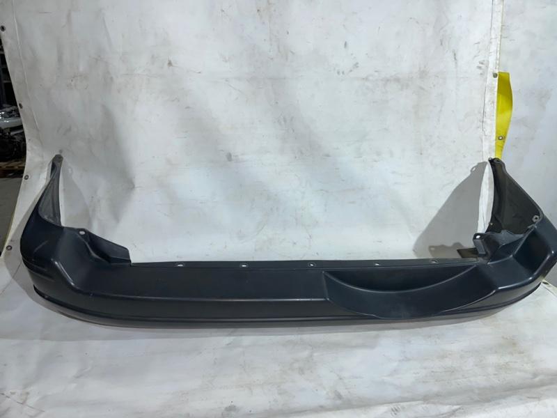 Бампер Honda Cr-V RD1 задний (б/у)