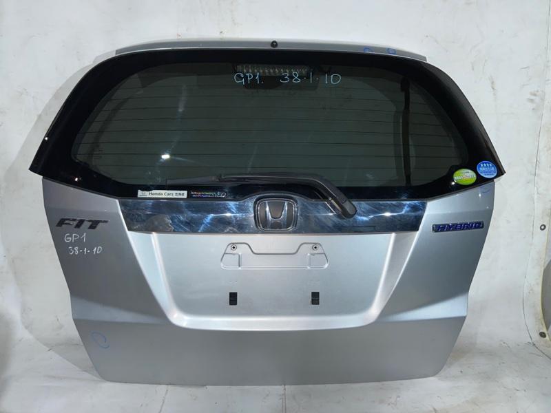 Дверь задняя Honda Fit GP1 задняя (б/у)