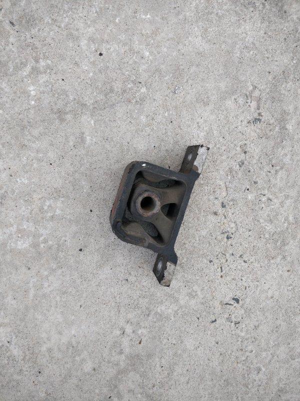 Подушка двигателя Honda Edix BE4 K20A передняя (б/у)