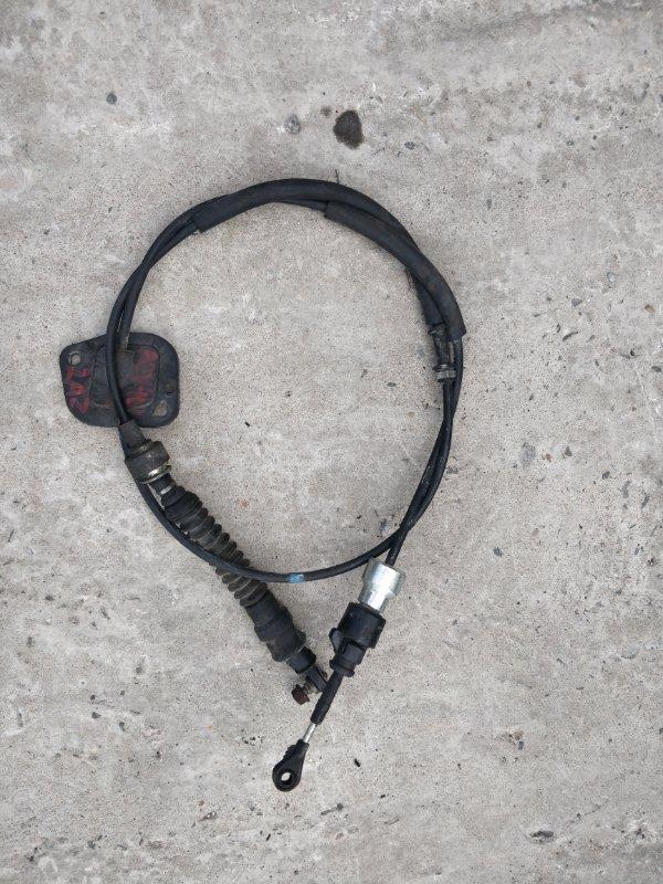 Трос переключения акпп Toyota Camry ACV40 2AZ-FE 2006 (б/у)