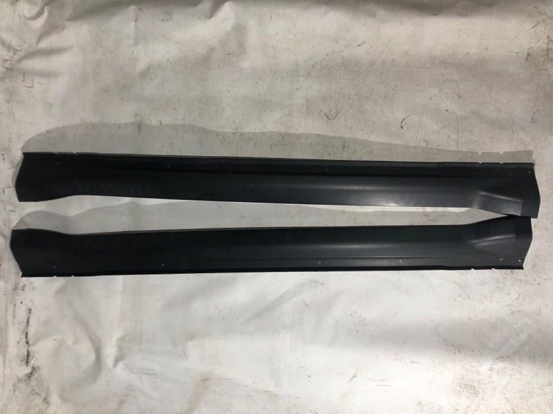 Порог кузова Mitsubishi Outlander CW5W (б/у)