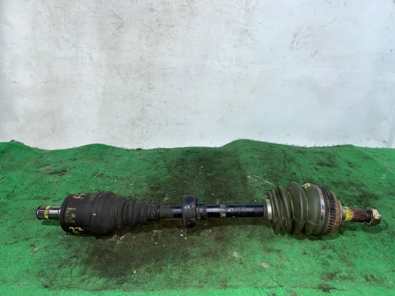 Привод Honda Cr-V RD1 B20B передний правый (б/у)