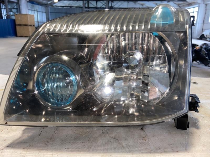 Фара Nissan X-Trail NT30 передняя левая (б/у)
