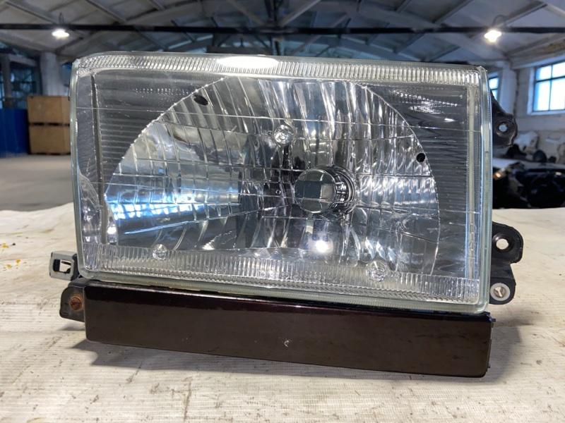 Фара Toyota Hilux Surf KZN185 передняя левая (б/у)