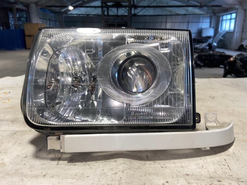 Фара Nissan Terrano Regulus JTR50 передняя левая (б/у)