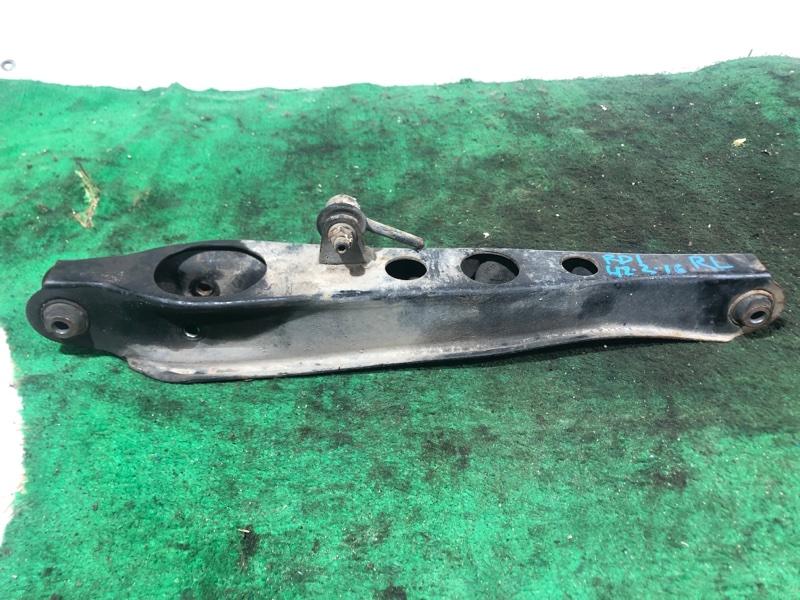 Рычаг Honda Cr-V RD1 B20B задний левый (б/у)
