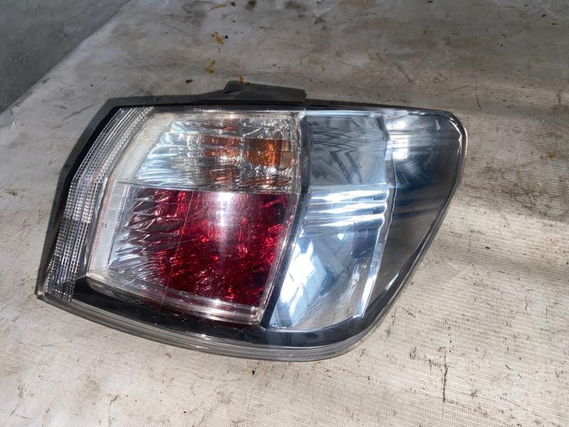 Стоп-сигнал Toyota Caldina AZT246 задний правый (б/у)