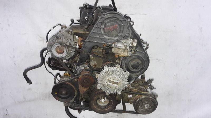 Двигатель Mazda Bongo SK22 R2-N2885588K (б/у)