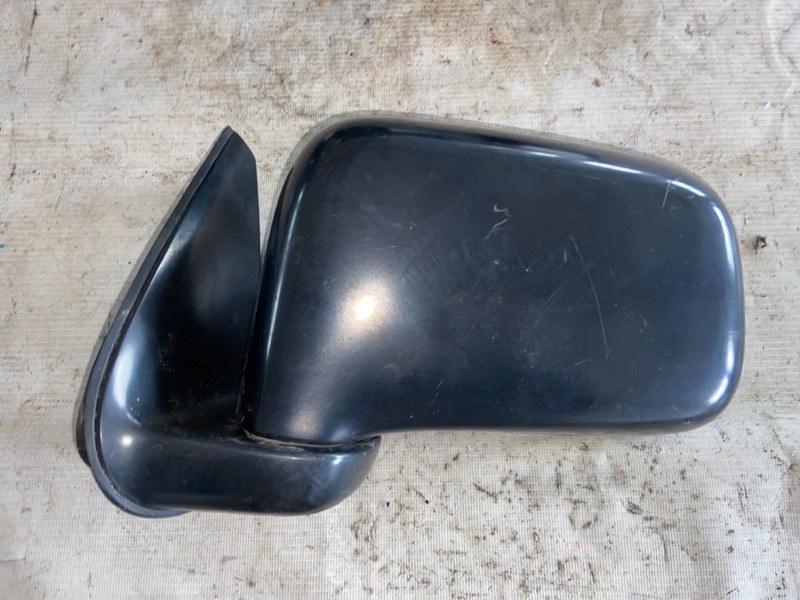 Зеркало Honda Cr-V RD1 переднее левое (б/у)