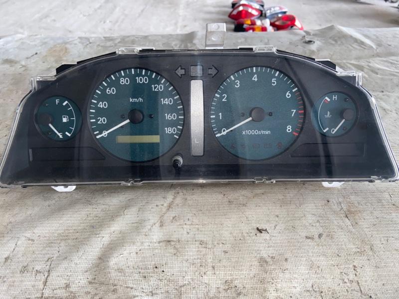 Спидометр Toyota Corona Premio ST215 3S-FE (б/у)