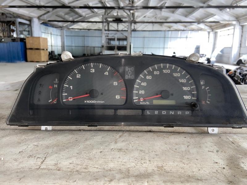 Спидометр Toyota Hilux Surf KDN185 (б/у)