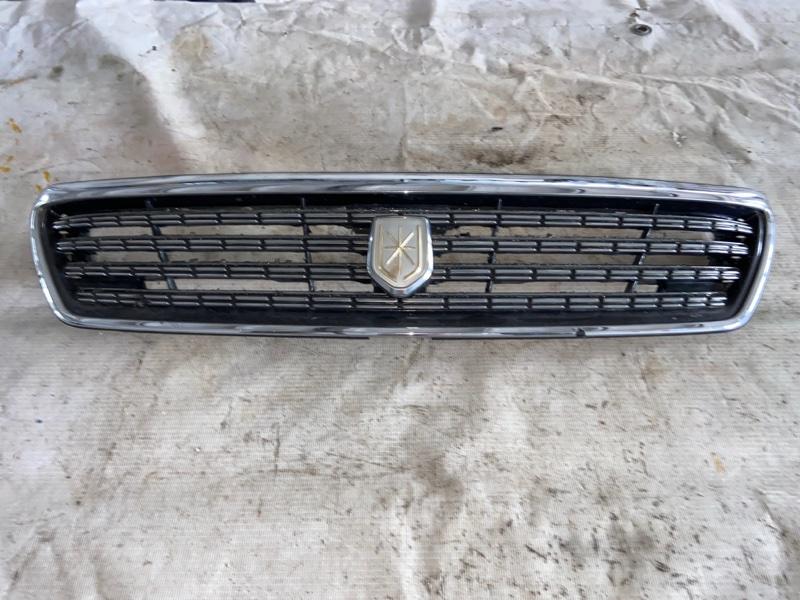 Решетка радиатора Toyota Mark Ii GX100 (б/у)