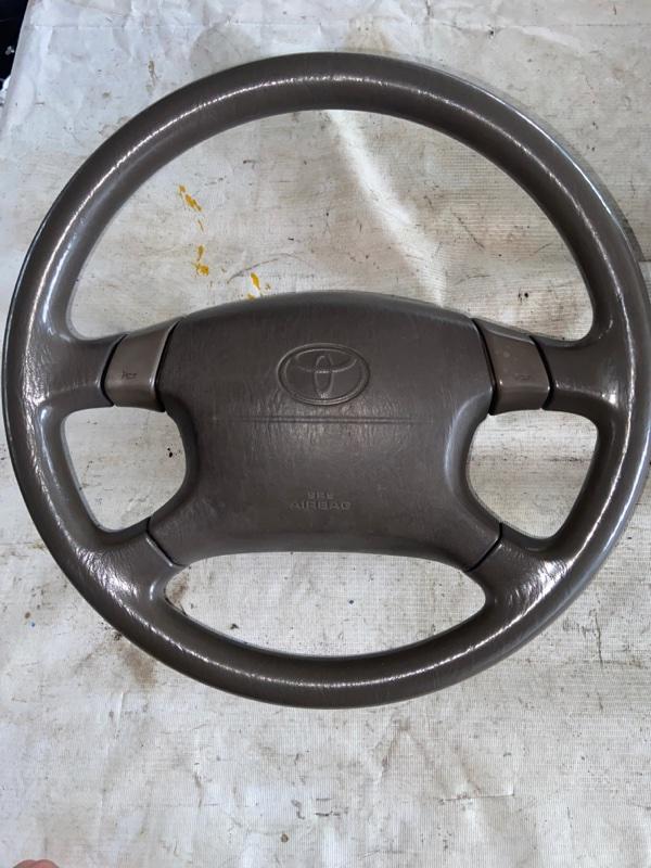 Руль Toyota Sprinter AE110 (б/у)