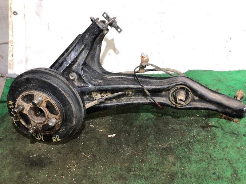 Ступица Honda Cr-V RD1 B20B задняя правая (б/у)