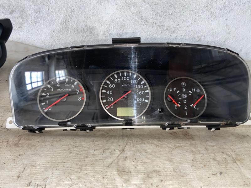 Спидометр Nissan X-Trail NT30 QR20 (б/у)