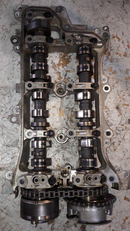 Распредвал Toyota Crown GRS184 2GR-FSE (б/у)