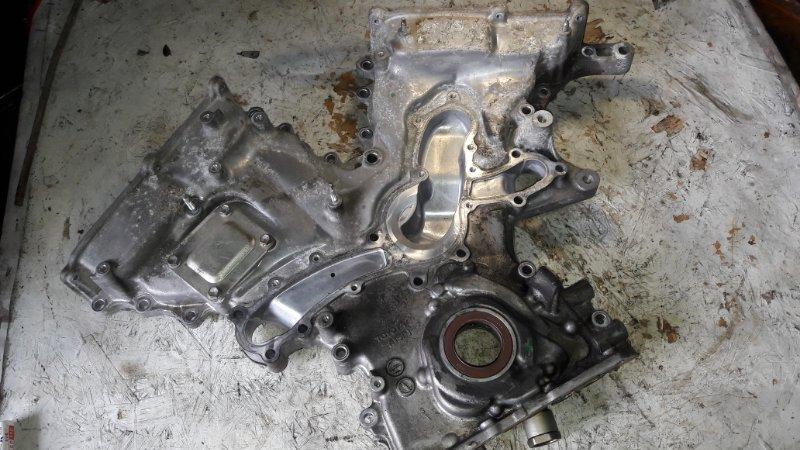 Лобовина Toyota Crown GRS184 2GR-FSE (б/у)