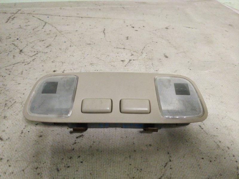 Светильник салона Toyota Mark Ii GX115 1G-FE 2001 (б/у)