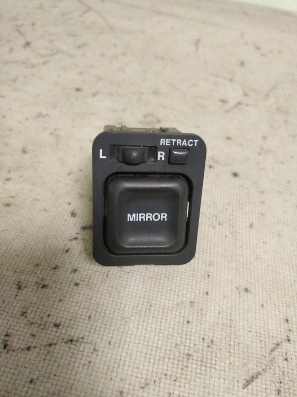 Блок управления зеркалами Honda Cr-V RD1 B20B 2000 (б/у)